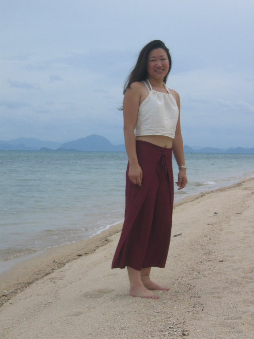 Thailand Clothing for Women